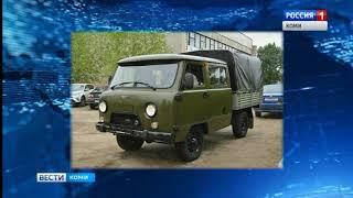 Вести-Коми 28.08.2018