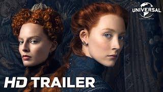 Kaksi kuningatarta trailer