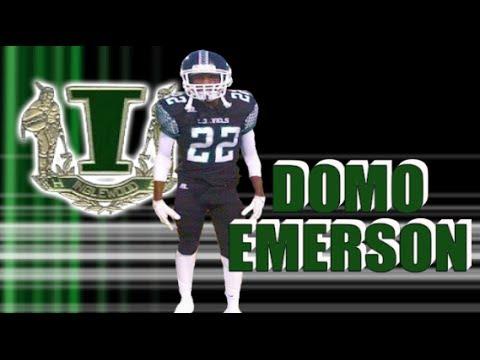 Dominic-Emerson
