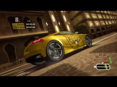 need for speed nitro wii iso