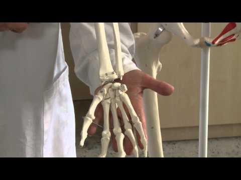 A kézízületek duzzanatának okai