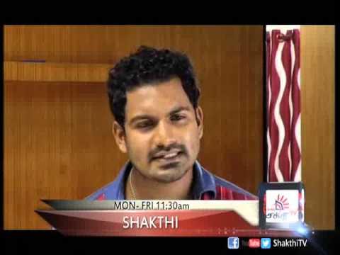 Shakthi TV Shakthi Chat Promo - смотреть онлайн на Hah Life