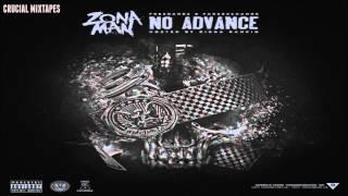 Zona Man - Feeling Myself (Feat. Dreezy & Lil Durk) (Bonus) [No Advance] [2015] + DOWNLOAD