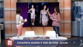 Mulheres - Dicas de Moda com Juliana Ariza (09/10/14)