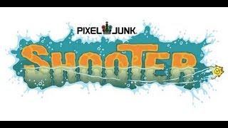 PixelJunk Shooter - HGA #10 - DaddelKlub - HD