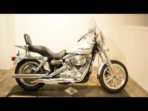 2006 Harley-Davidson Dyna™ Super Glide® in Wauconda, Illinois