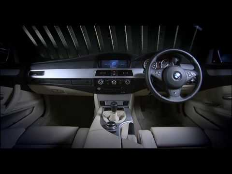 BMW 5-Series Saloon (2003 - 2010) Review Video