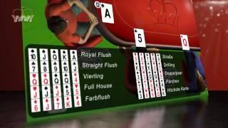 Super! Pokerschule Poker Lernen Poker Regeln Poker Video - Achtung! Unbedingt Videoinfos Anschauen!