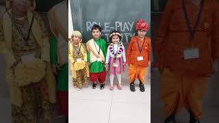 Role Play Activity | Ruby Park Public School Thumbnail
