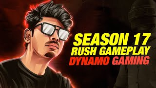 KANKUROR LOBBY RUSH GAMEPLAY WITH HYDRA SQUAD | DYNAMO GAMING LIVE | SUBSCRIBE & JOIN ME