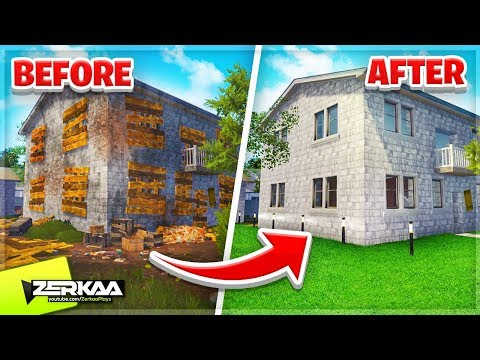 We Bought A New House To Transform The Garden & More! (House Flipper Garden Flipper DLC #2)