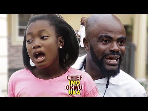 Chief Imo Okwu Uka 2 - 2018 Latest Nigerian Nollywood Igbo Movie Full HD