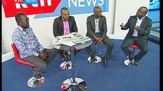 Sunday Edition: Jubilee and NASA deal with enemies within Pt1