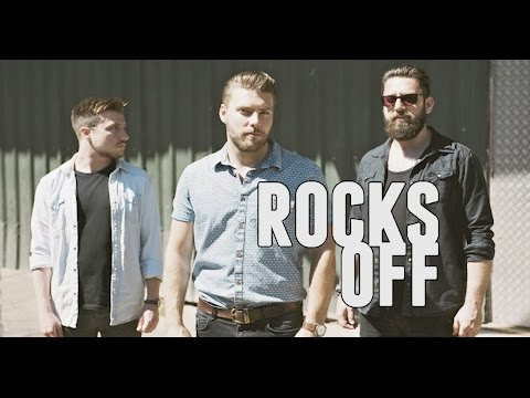 Rocks Off Video