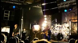 DORNENREICH -Trauerbrandung - live (Heidenfest 2011 Berlin)