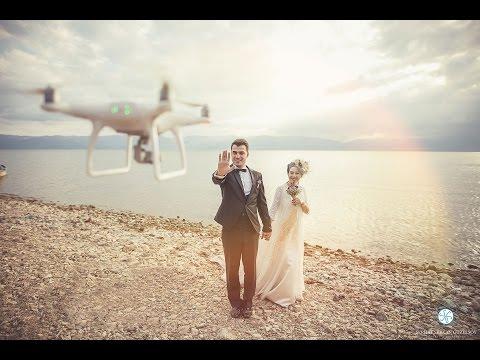 Eskişehir'de Bir Düğün Hikayesi Tuba + Serdar Wedding Teaser Eskişehir