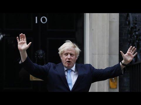 Βρετανία: Πολιτική «θύελλα» για τον σύμβουλο του Μπόρις Τζονσον…