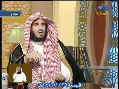 الجواب الكافي الجمعة24/6/1432 الشبيلي3