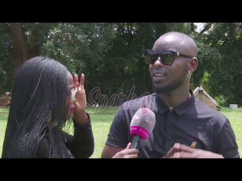 Eddy Kenzo announces first ever music festival