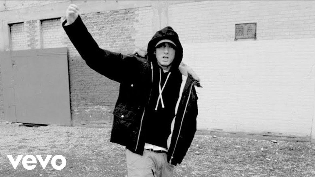 """""""底特律大战每个人""""影视明星Eminem,Danny Brown,Dej Loaf等"""