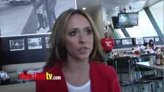 "Jennifer Love Hewitt ""We Don't Film Anything I Am Not Comfortable With"""