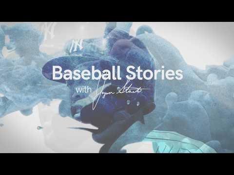 Baseball Stories with Jayson Stark: Premieres April 10th on Stadium