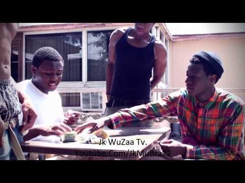 "Jk WuZaa - ""Aint Shit Flaw"" [Official Music Video] (Feat. Jay - Rill)"