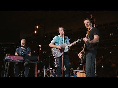 Houston #1 Live