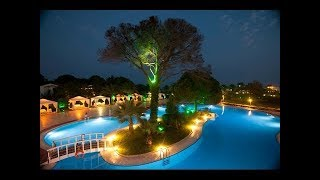 Турция Jacaranda Club Resort 5* (Белек)