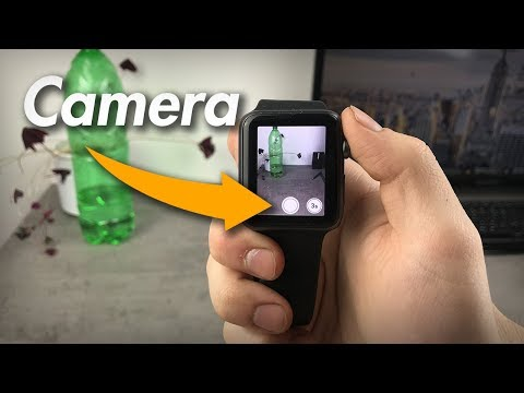 mp4 Apple Watch Kamera, download Apple Watch Kamera video klip Apple Watch Kamera