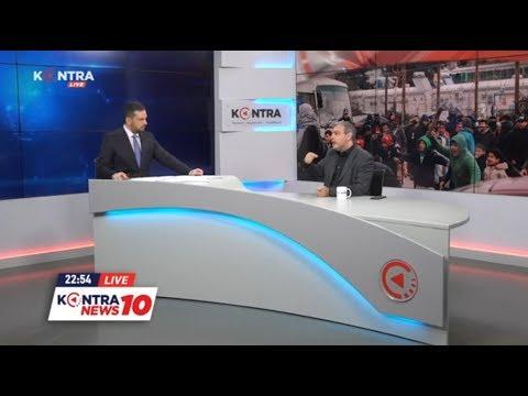 Χριστόφορος Βερναρδάκης βουλευτής ΣΥΡΙΖΑ και πρώην υπουργός επικρατείας