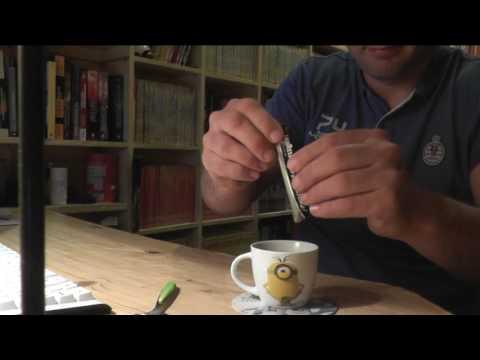 Lavazza caffè solubile prontissimo  è super buono , ho provato il campione gratuito !
