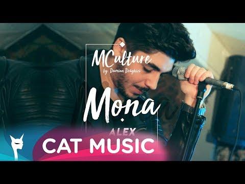 MCulture by Damian Draghici – Mona (Alex Mladin) Video