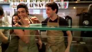 Watch What Happens (Reprise) at Broadway Bakes