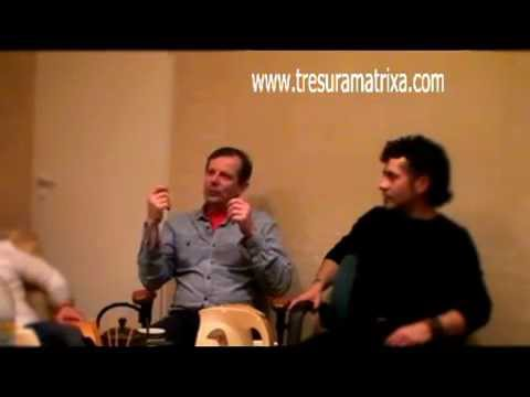 Tresura Matrixa - Być jak Chuck Norris, czyli dlaczego chcemy wszystko od razu robić dobrze?