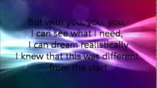 Fine by Me - Andy Grammer Lyrics