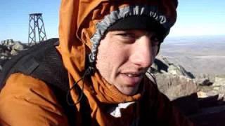 preview picture of video 'Cerro Tres Picos- vinchu7'