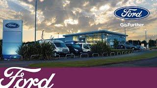 Miten lisään Ford-liikkeen FordPassiin