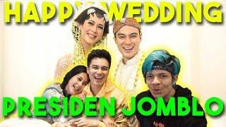 QnA HAPPY WEDDING Baim Paula! ATTA jadi President Jomblo? #ATEAMBertanya