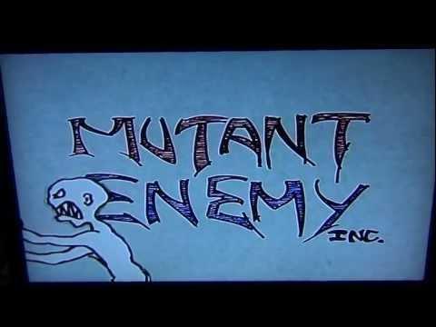 Mutant Enemy Inc - Kuzui Enterprizes/Sandollar Television - 20th Television letöltés
