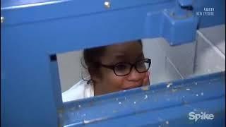 Las Vegas Jail
