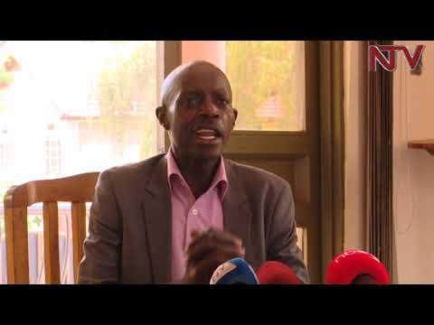 Abasuubuzi beekubidde enduulu ku by'okutunda ennuuni