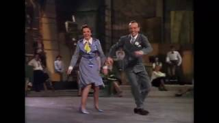 Easter Parade    When the Midnight Choo Choo Leaves for Alabama Fred Astaire, Judy Garland