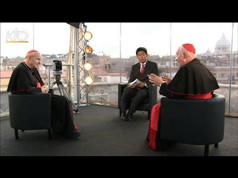 Edition spéciale - Les enjeux du Synode sur la Famille 2015