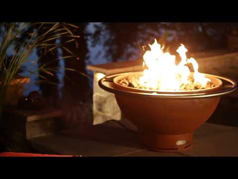 Fire Pit Art Bella Luna