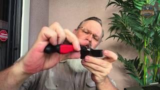 Zippo Maintenance Tips   |   Wick & Fluid Issues