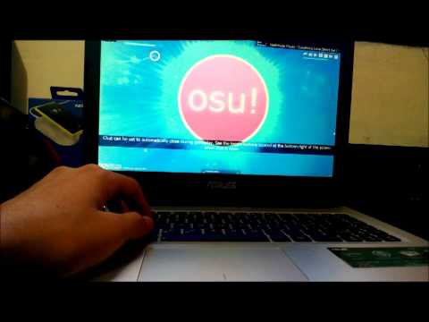 Unboxing + Review Asus A46CB