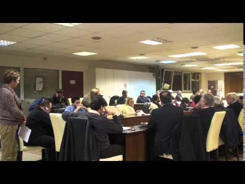 Δημ Συμβούλιο 16-2-15 Ανακοινώσεις