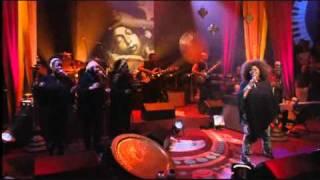 angie stone - no more rain (live)
