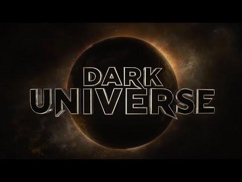 DARK UNIVERSE - El Legado de los monstruos clásicos de Universal Pictures